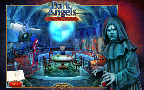 Dark Angels (Full/Unlocked)