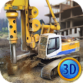 Game City Construction Trucks Sim APK for Kindle