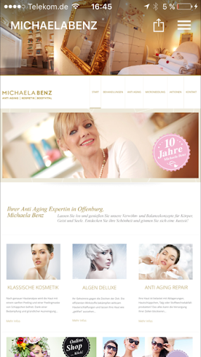 Michaela Benz APK