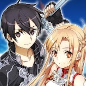 Download SWORD ART ONLINE Memory Defrag APK on PC