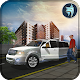 City Limo Taxi Driving Sim