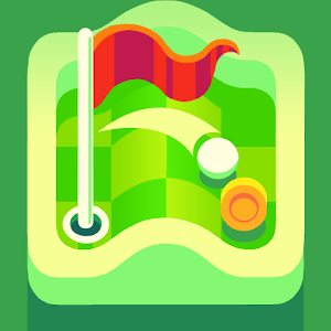 Nano Golf: Hole in One For PC (Windows & MAC)