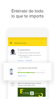 screenshot of Mercado Libre: Encuentra tus marcas favoritas
