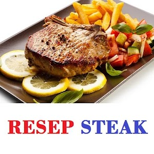 Download Resep Steak Lengkap For PC Windows and Mac