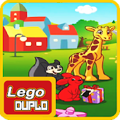 Hint Lego Duplo Animals