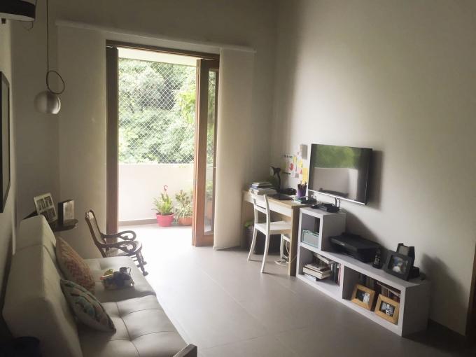 apartamento en arriendo poblado 585-21957