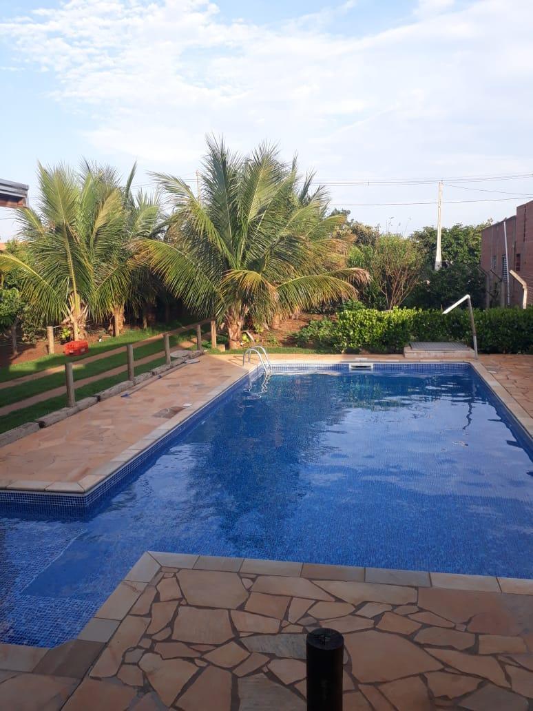 Chácara com 3 dormitórios à venda, 750 m² por R$ 320.000,00 - Rural - Dois Córregos/SP