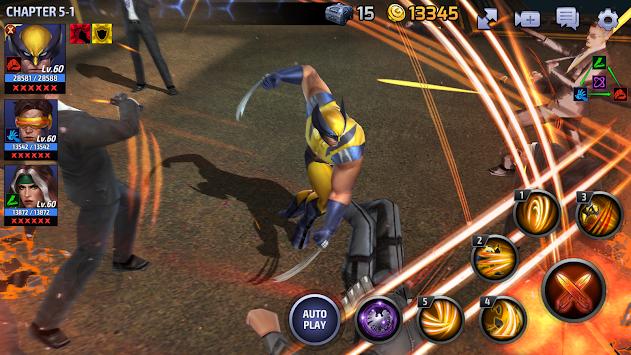 MARVEL Future Fight apk screenshot
