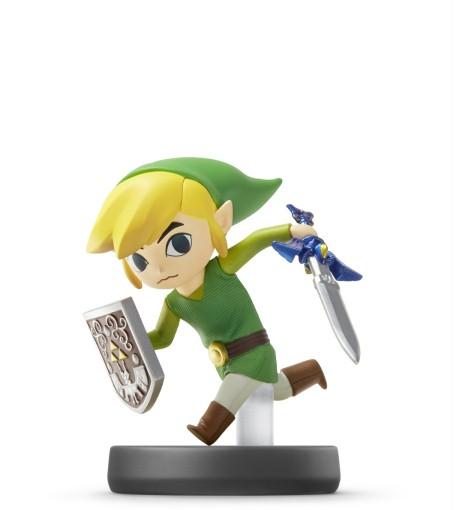 Toon Link - Super Smash Bros. series