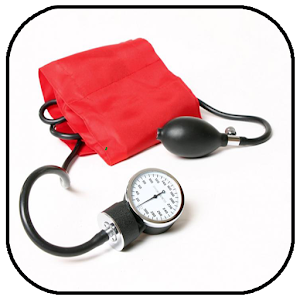 Test Blood pressure for Android