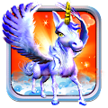 Game Temple Unicorn Run 3D apk for kindle fire