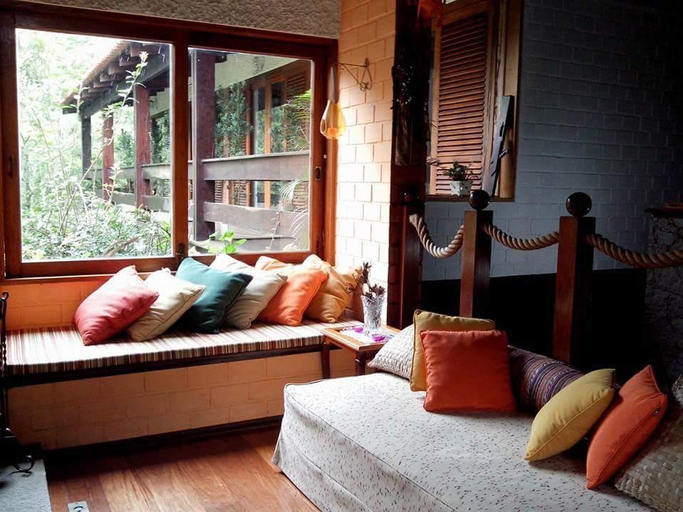 Casa à venda em Santa Cecília, Teresópolis - RJ - Foto 5