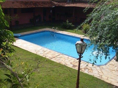 Casa Residencial à venda Bairro Sousas - Campinas