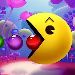 PAC-MAN Pop - Bubble Shooter For PC / Windows / MAC