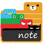 Cute Note - DDay Todo Icon