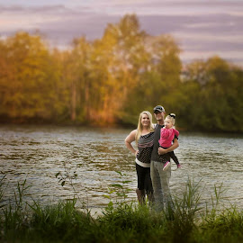 by Maria James-Stromme - People Family