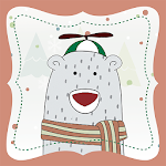 Flappy Polar Bear APK Image