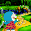 Doreamon Jungle Adventure Game