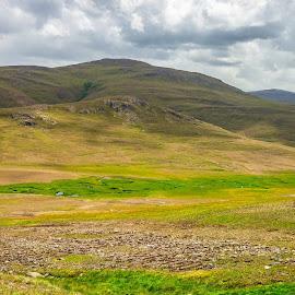 Deosai by Muhammad Awais - Landscapes Mountains & Hills ( deosai3 )