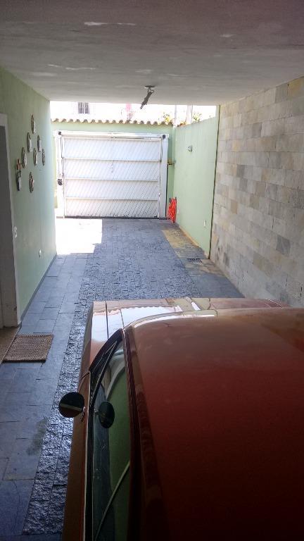 Casa 4 Dorm, Vila Lisboa, São Paulo (SO2035) - Foto 2