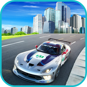 Furious City Car Racing