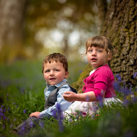 by Dominic Lemoine Photography - Babies & Children Children Candids