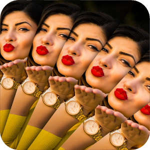 Crazy Snap Photo Effect for PC-Windows 7,8,10 and Mac