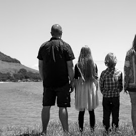 Freedom by Kara Turner - People Family