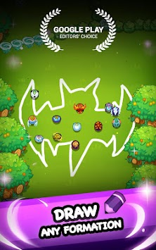 Dark Dot - Unique Shoot 'em Up APK screenshot thumbnail 1