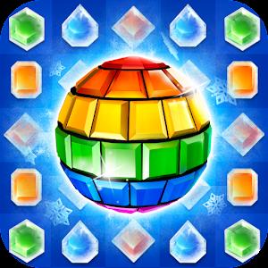 Jewel Blast - Puzzle Legend For PC / Windows 7/8/10 / Mac – Free Download