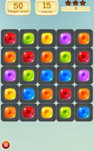 Blast Candy -3Match puzzle- - screenshot
