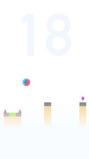 Bouncing Ball 2 - screenshot