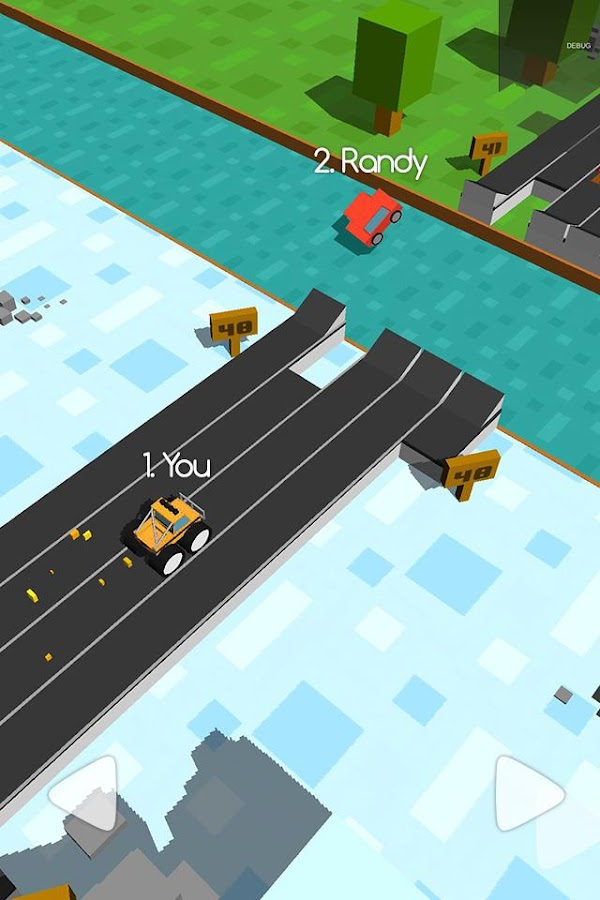 Lane Racer Screenshot 7