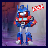 Guide for Angry Transformers for Lollipop - Android 5.0