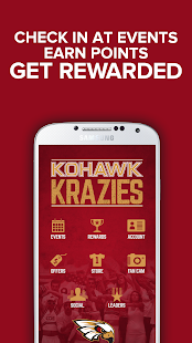Kohawk Krazies - screenshot