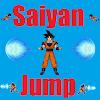 The Saiyan Jump