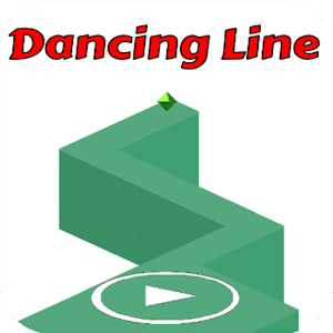 Download Dancing Line For PC Windows and Mac