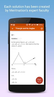 NCERT Solutions of NCERT Books APK for Lenovo