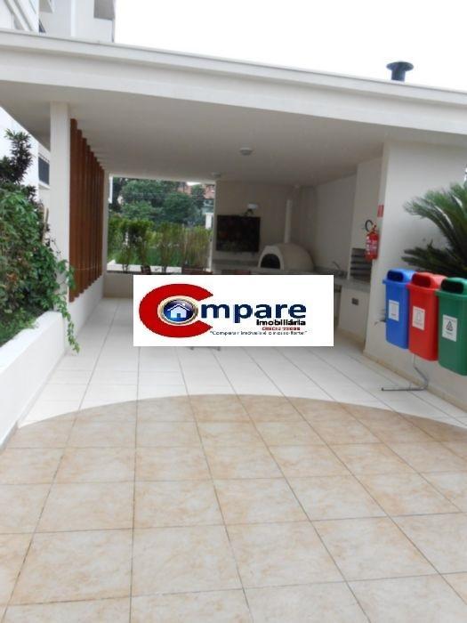 Apto 3 Dorm, Vila Rosália, Guarulhos (AD0018) - Foto 13