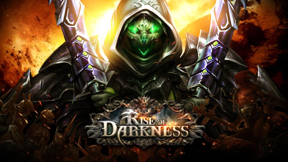 Rise of Darkness Screenshot 5