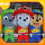 Paw Ranger Patrol Alien Shoot file APK for Gaming PC/PS3/PS4 Smart TV