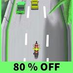Moto Highway Racing 2018 Icon