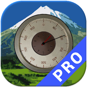 Accurate Altimeter PRO APK Cracked Download