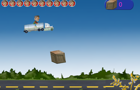 good transport apk screenshot