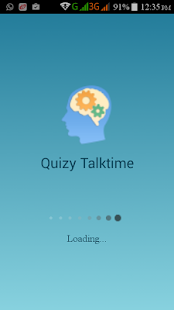 Quizy Talktime(Play and Earn) - screenshot