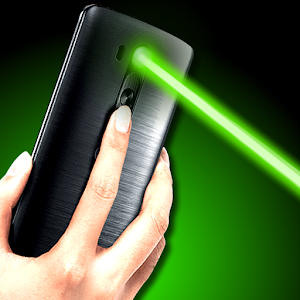 Laser Pointer Simulated 100 2 X Beams Red Blast For PC / Windows 7/8/10 / Mac – Free Download