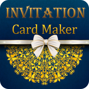 invitation card maker free & greeting cards design For PC / Windows 7/8/10 / Mac – Free Download