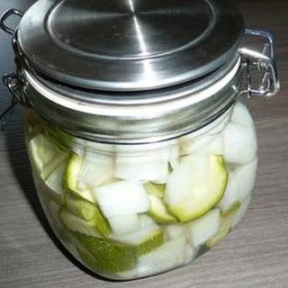 Kohlrabi And Zucchini Recipes