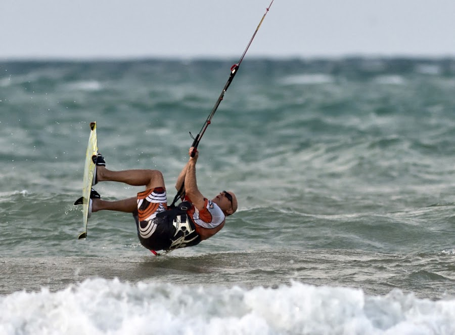 by Harold Blum - Sports & Fitness Watersports