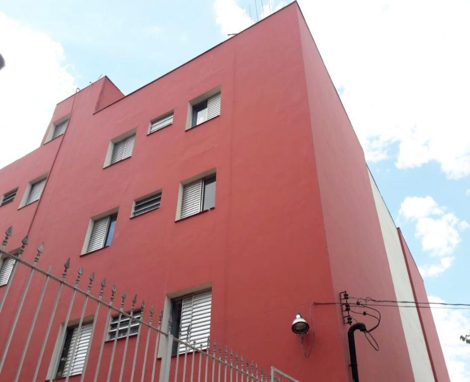 Apartamento Barcelona São Caetano do Sul